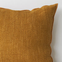 Cushion Nomade - Ocre - Originals Furniture