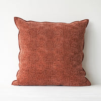 Cushion Jacquard - Kilim Argile - Originals Furniture