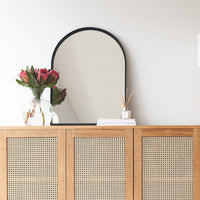 Mirror | Feres - Black
