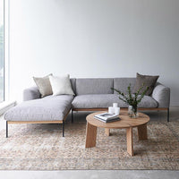 Bespoke Right-Hand Chaise Sofa | Department