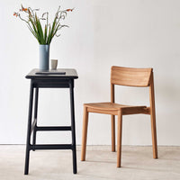 Dining Chair | Poise - Natural