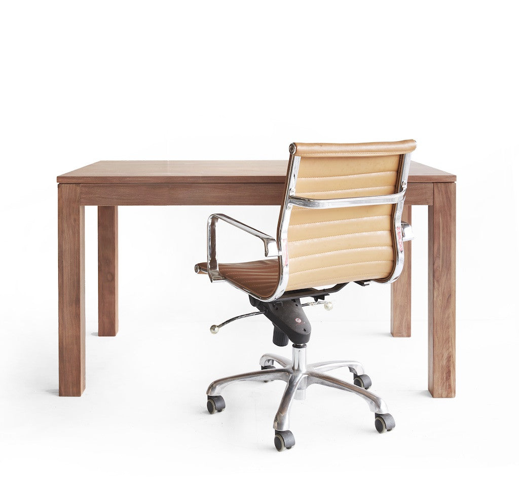 office chair tan leather originals furniture