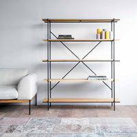 Oak Rack | Rise - Originals Furniture