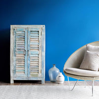 Shutter Cabinet | 2 Doors - Originals Furniture