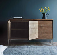 Teak Sideboard | Essential 3 Doors - Originals Furniture