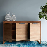 Teak Sideboard |  Light Frame - Originals Furniture