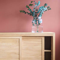 Oak Sideboard | Pure 3 Doors