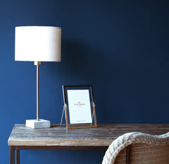 Koln Cement Table Lamp