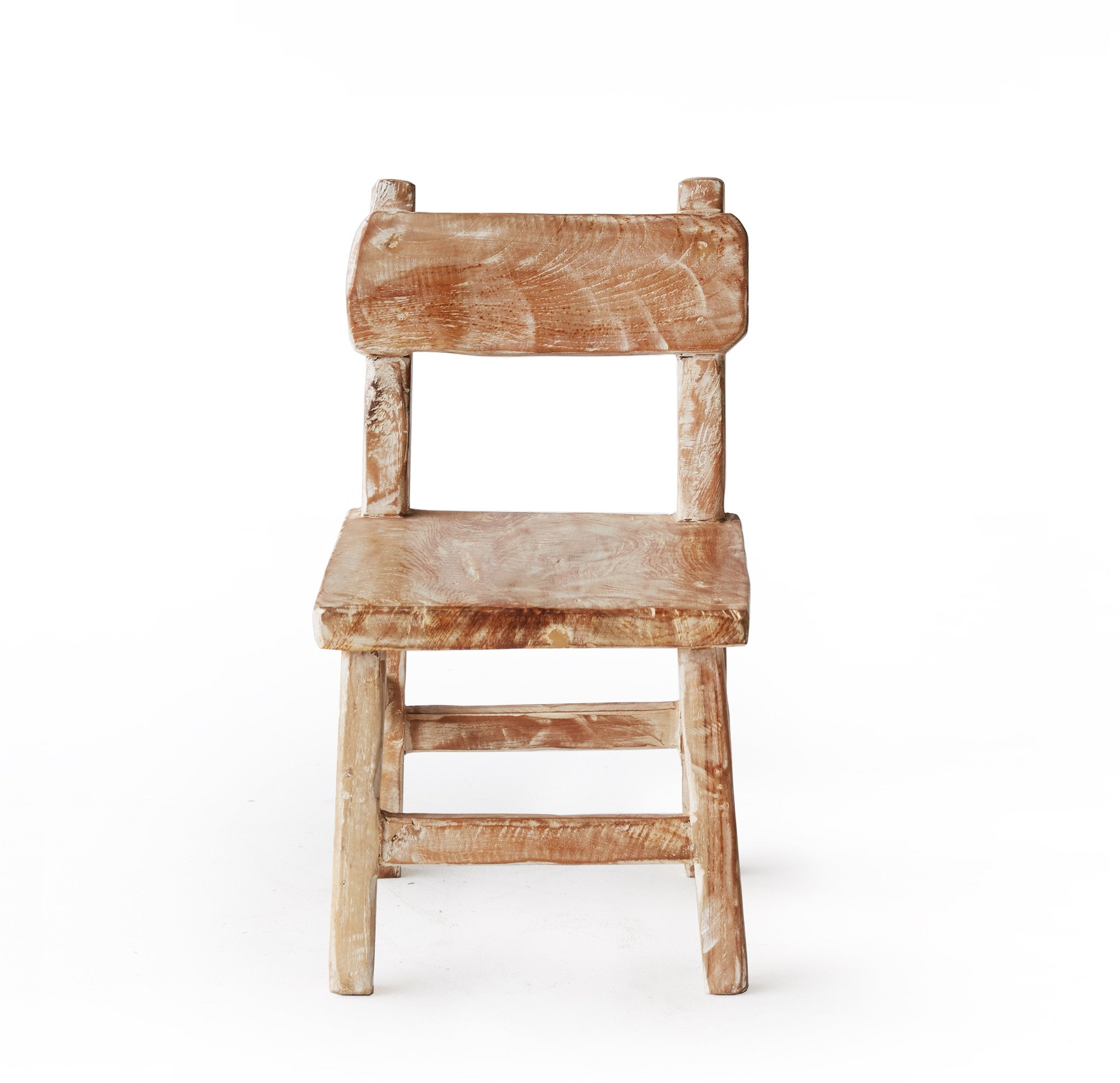 Teak Kid's Chair-Nomad Village-Originals Furniture - 4