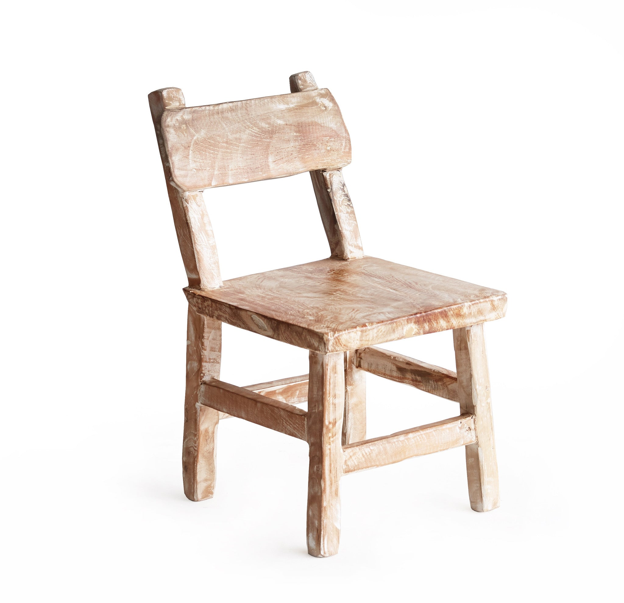 Teak Kid's Chair-Nomad Village-Originals Furniture - 3
