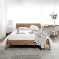 Throw VV Linen - Pearl Grey - Originals Furniture