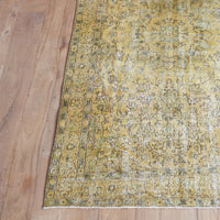 Anatolian Rug | Honey W155 x L252 cm