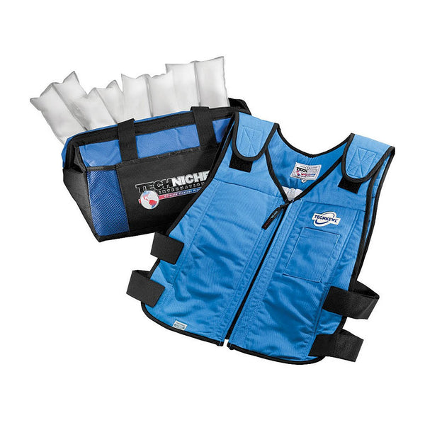 Techniche Phase Change Cooling Vests