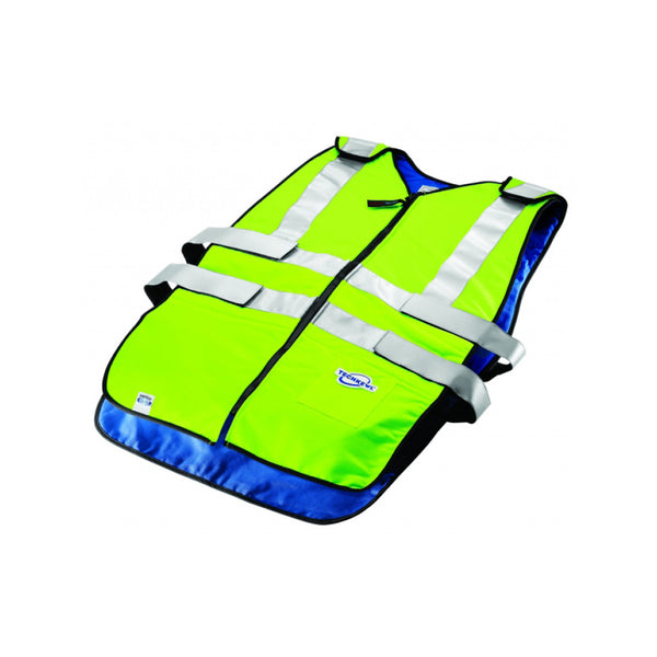TECHKEWL™ ANSI Class II Compliant Phase Change Cooling Vest