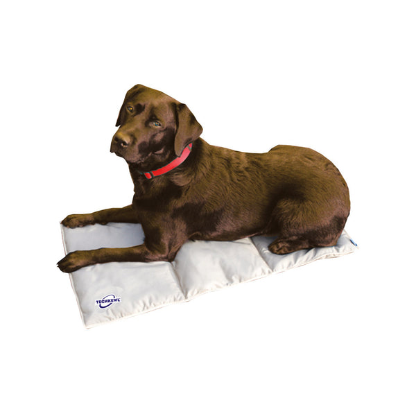 TECHKEWL™  Phase Change Cooling Dog Pad - khaki