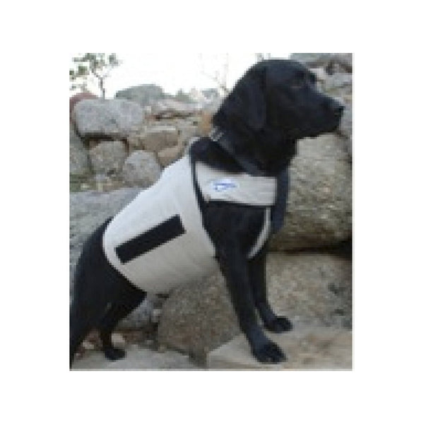TechNiche Phase Change Cooling Dog Coats