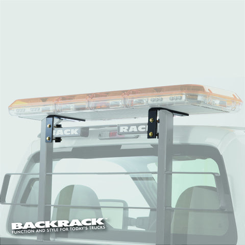 SUPPORT POUR BARRE LUMINEUSE||LIGHT BAR BRACKETS