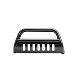 Bull Bar Tacoma (Noir)||Bull Bar Tacoma (Black)