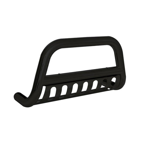 Bull Bar GM 2500 (Noir)||Bull Bar GM 2500 (Black)