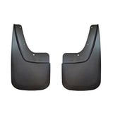 GM Sierra 2014 - 2014 (Garde-Boues) || GM Sierra 2014 - 2014 (Mud guards)