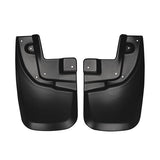Toyota Tacoma 2005 - 2013 (Garde-Boues) || Toyota Tacoma 2005 - 2013 (Mud guards)