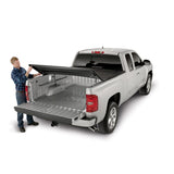 Dodge Dakota 2005 - 2011 (Trail FX Tri-Fold)