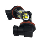 LED 80W CREE H10 / 9005 (YELLOW)