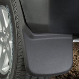 Dodge Ram 2009 - 2016 (Garde-Boues) || Dodge Ram 2009 - 2016 (Mud guards)