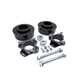 "KIT AVANT/ARRIERE LEVELING 3.0""/2.0"" TOYOTA FJ CRUISER 2003 - 2015