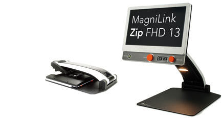 "Magnilink Zip Full HD 180p 13"" Integrated Monitor"