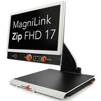 "Magnilink Zip Full HD 1080p 17"" Integrated Monitor"