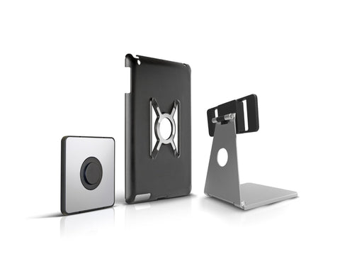OmniMount Case, Stand and Wall Mount for iPad Air