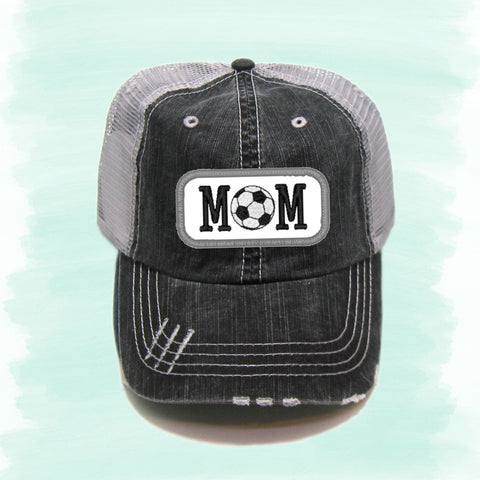 Sports Mom and Dad Hats