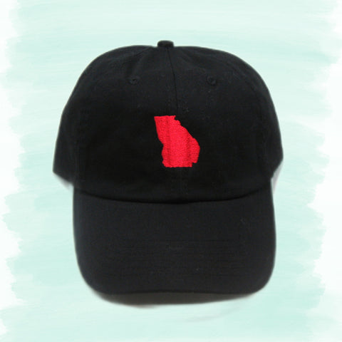 State Dad Hats