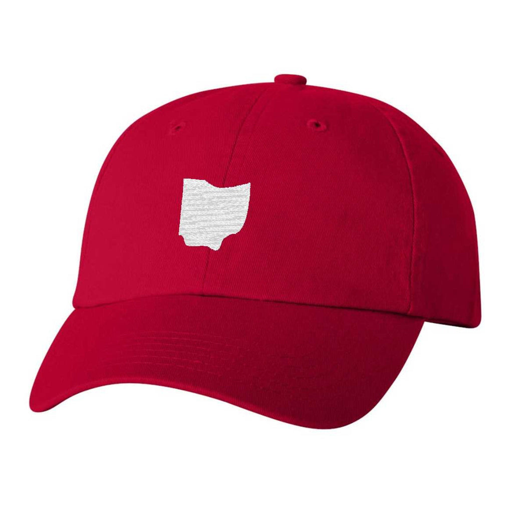Ohio Classic Dad Hat