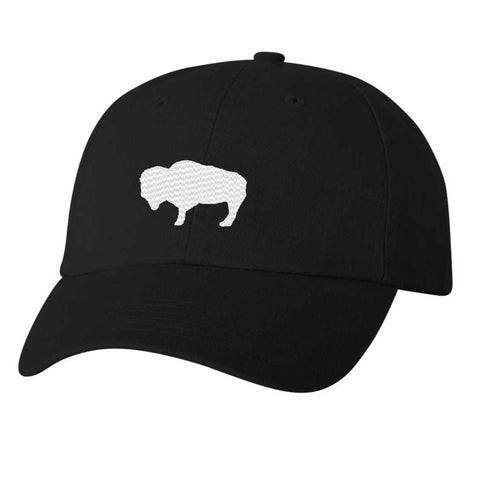 Buffalo Classic Dad Hat