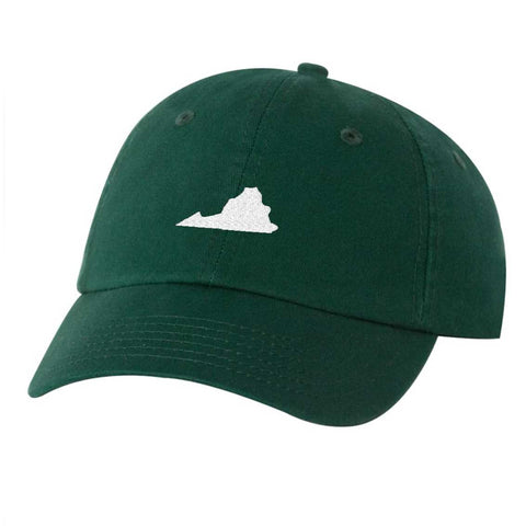 Virginia Classic Dad Hat