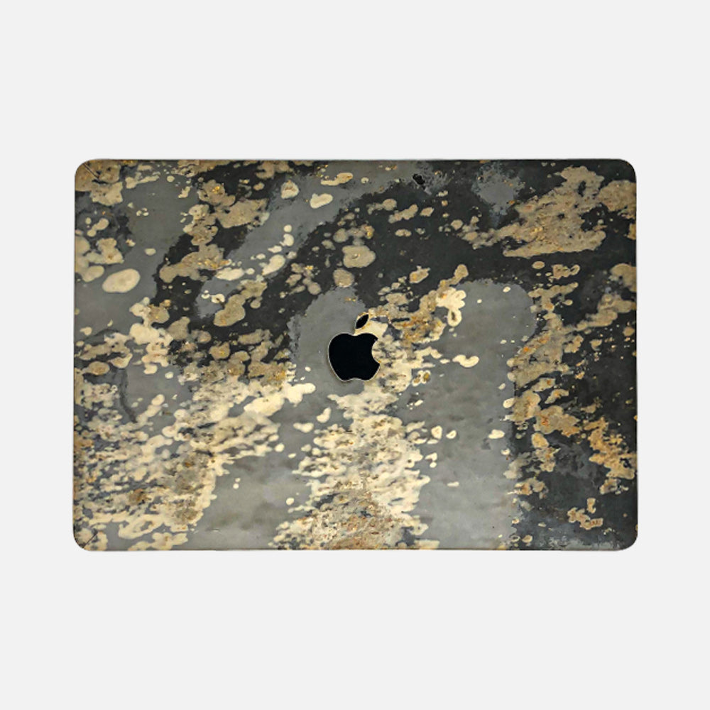 MacBook Stone Skins. Hand-made from real stone. Available for MacBook Pro & MacBook Air