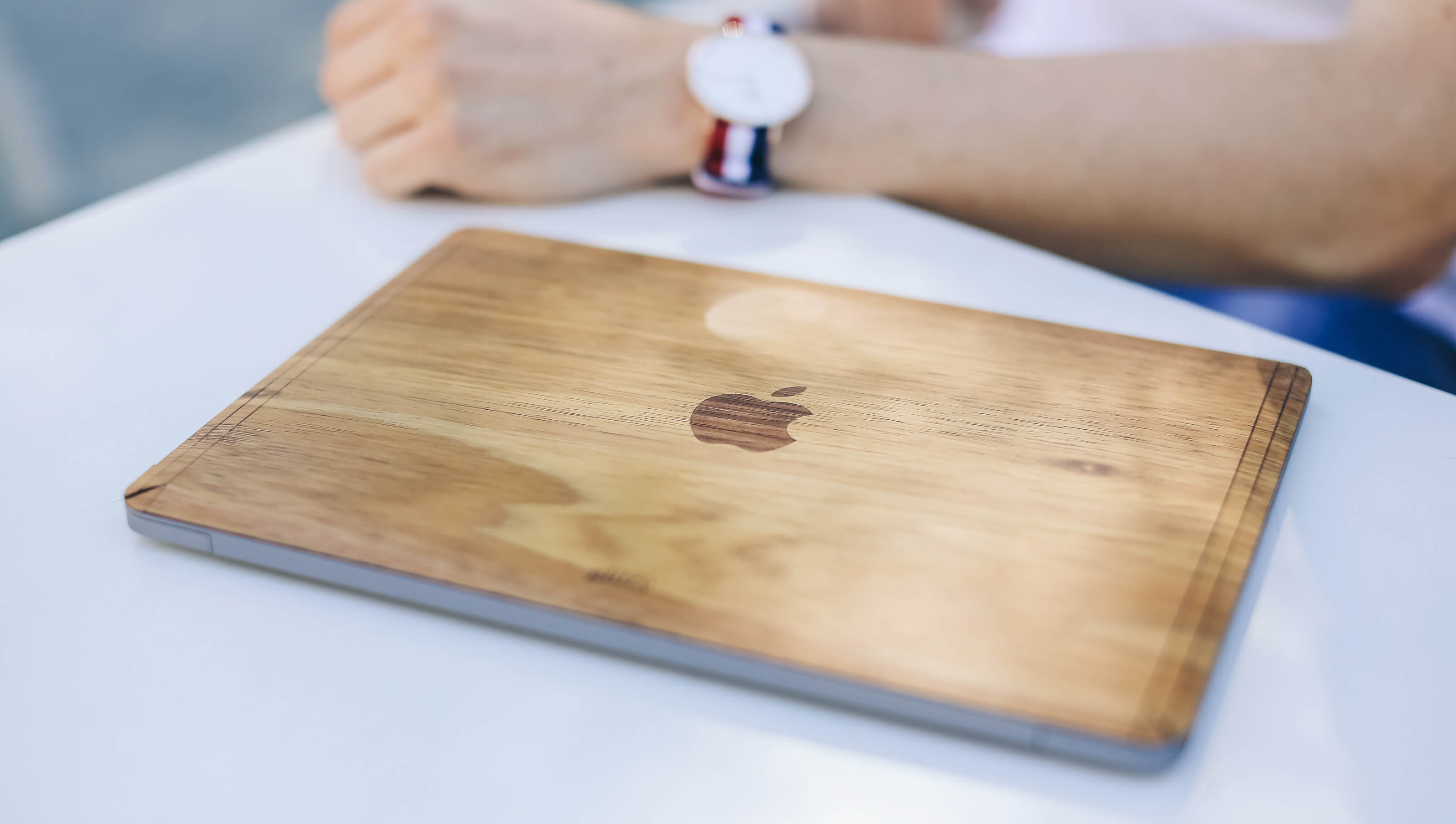 Cover for Macbook
