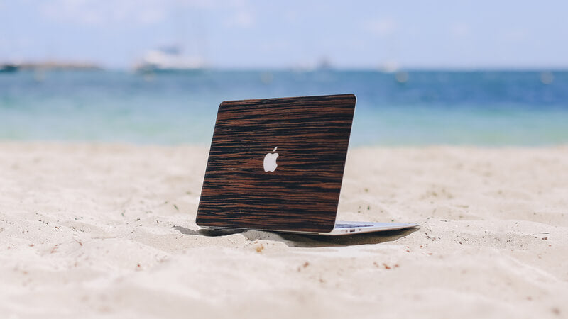 Wooden covers