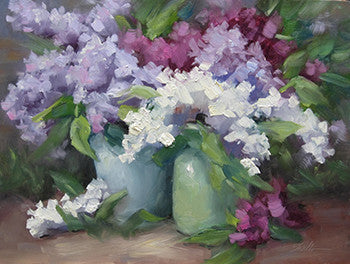 Lilacs of France