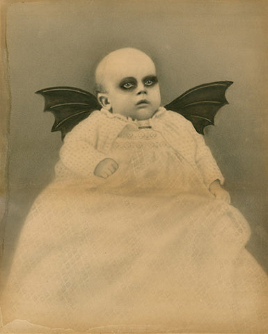 Bat Baby by R. Gross