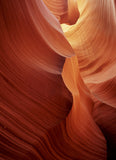 Antelope Canyon Wall