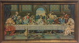 The Last Supper by Joan Eckert