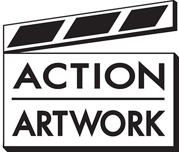 Action Artwork Rental