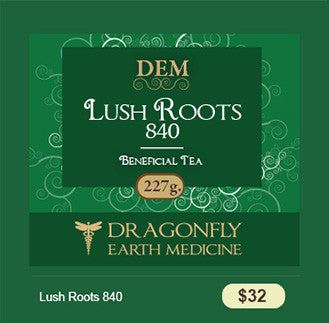 Lush Roots 840 (227g)