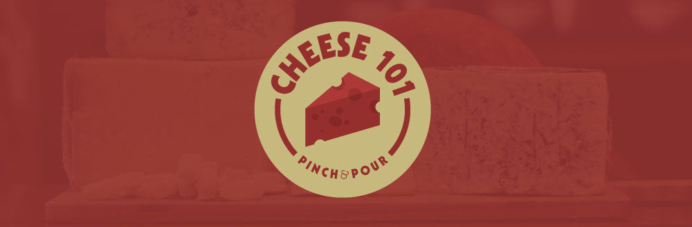 Cheese 101 class by Pinch & Pour in Fargo, ND