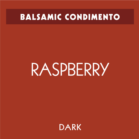 Raspberry Dark Balsamic
