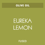Lemon Fused Olive Oil