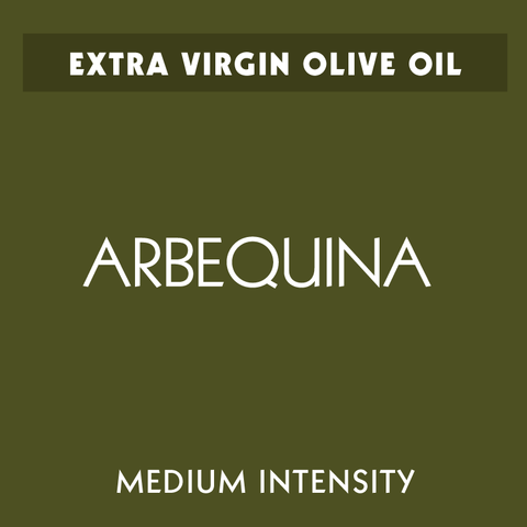 Arbequina Extra Virgin Olive Oil (mild)